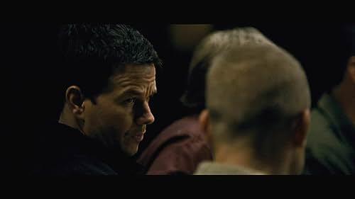 """""""Chris Talks to Sebastian at an AA Meeting"""""""