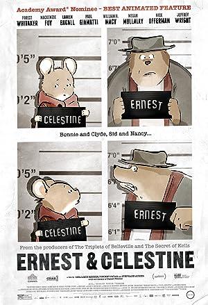 Ernest & Celestine (2012) Streaming Complet Gratuit en Version Française