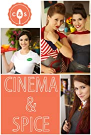 Cinema & Spice Poster
