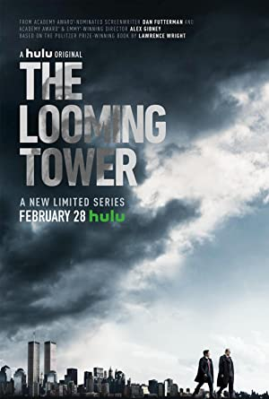 The Looming Tower TV Poster
