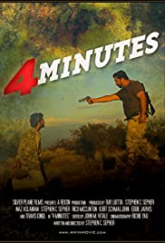 4 Minutes Poster