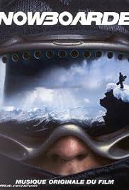 Snowboarder(2003) Poster - Movie Forum, Cast, Reviews