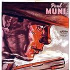 Paul Muni in Scarface (1932)