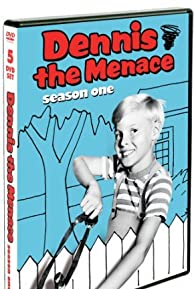 Primary photo for Dennis the Menace