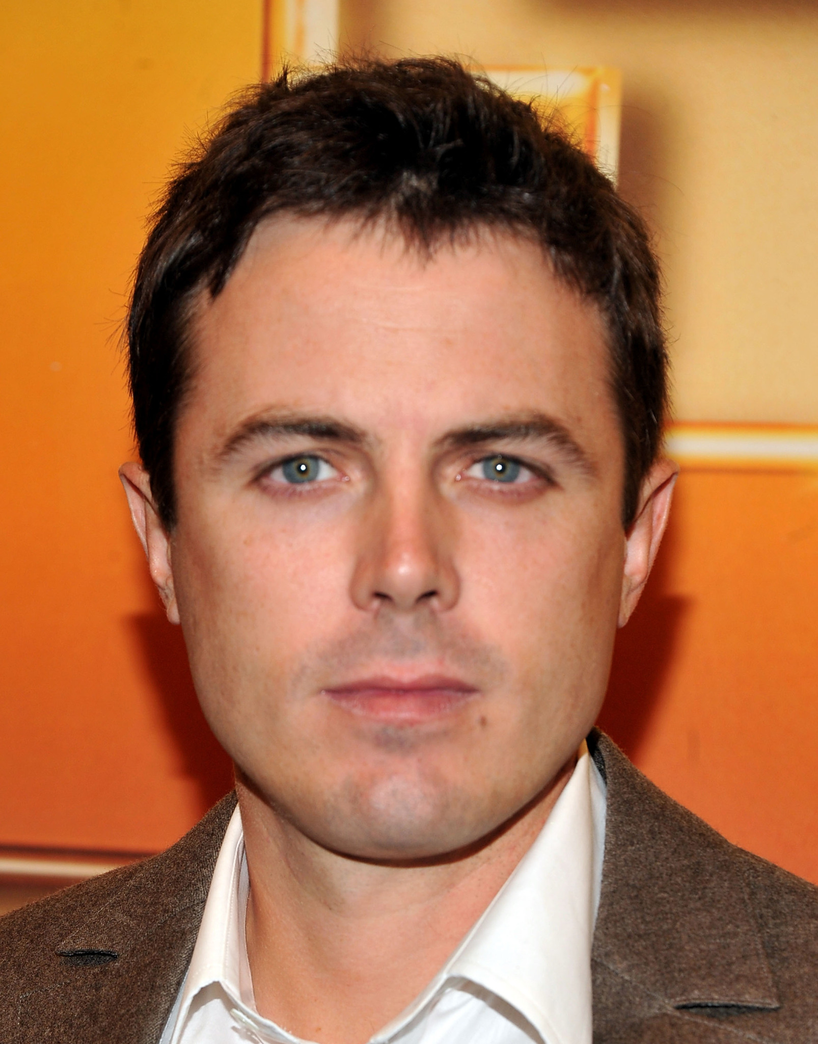 Casey Affleck at an event for Tower Heist (2011)