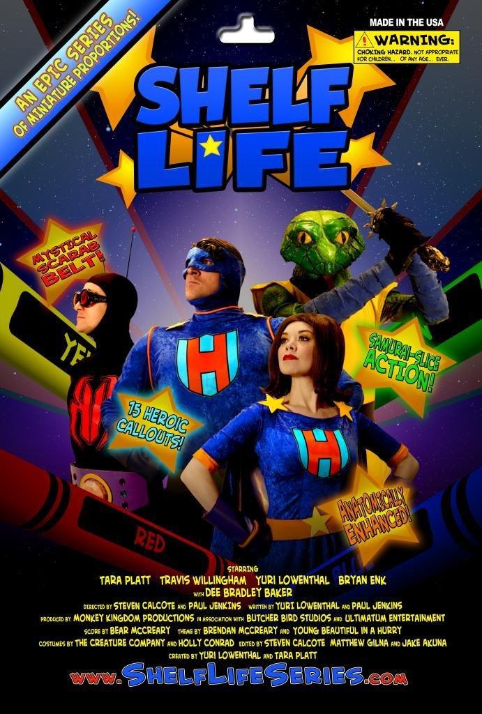 Shelf Life (2011)