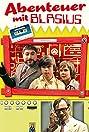 Abenteuer mit Blasius (1975) Poster