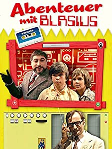 Full movies downloading websites Abenteuer mit Blasius East Germany [avi]