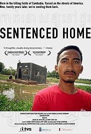 Sentenced Home Poster