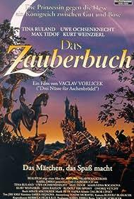 Das Zauberbuch (1996)
