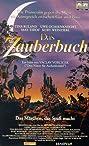 Das Zauberbuch (1996) Poster
