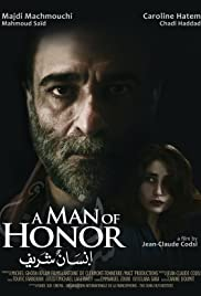 A Man of Honor Poster
