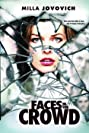 Faces in the Crowd (2011) Poster