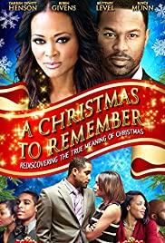 A Christmas to Remember (2015) 1080p