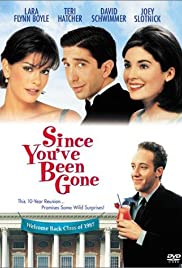 Since You've Been Gone (1998) Poster - Movie Forum, Cast, Reviews