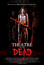 Theatre of the Dead Poster