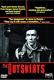 Okraina (1998) Poster - Movie Forum, Cast, Reviews
