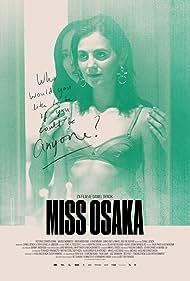 Victoria Carmen Sonne and Nagisa Morimoto in Miss Osaka (2021)