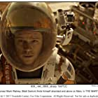 Matt Damon in The Martian (2015)