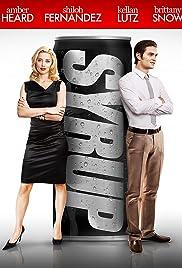 Syrup (2013) film en francais gratuit