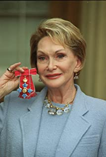 Siân Phillips Picture