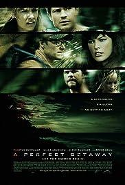 A Perfect Getaway (2009) 720p