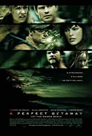 Watch Movie A Perfect Getaway (2009)