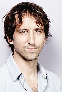 Stéphane Demoustier Picture