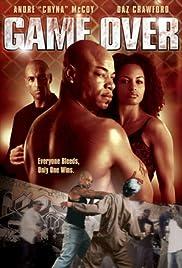 Game Over(2005) Poster - Movie Forum, Cast, Reviews