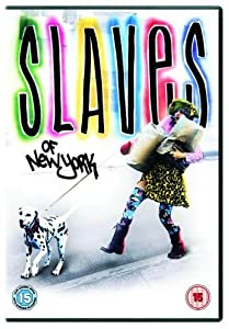 Slaves of New York James Ivory