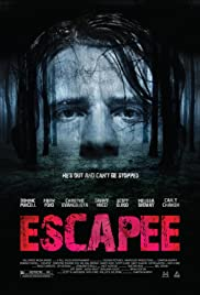 Escapee Poster
