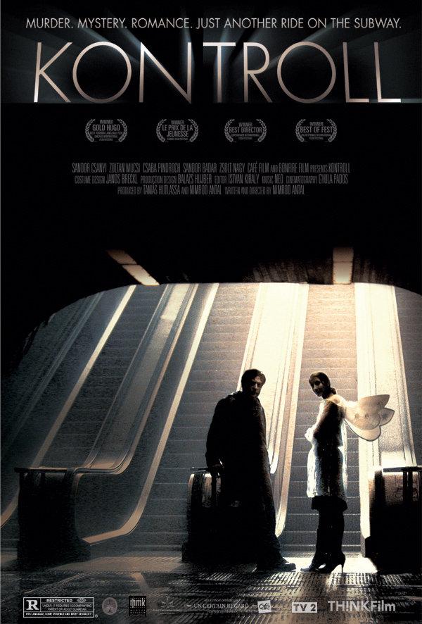 Kontrolė (2003) / Kontroll