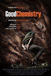 Good Chemistry(2008) Poster - Movie Forum, Cast, Reviews