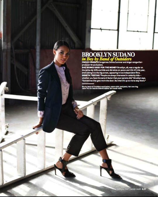 Brooklyn sudano feet authoritative