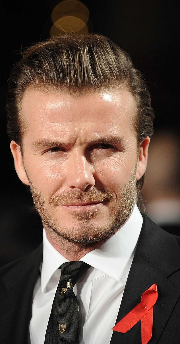 David Beckham Imdb