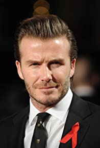 Primary photo for David Beckham