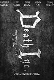 Death, Inc. Poster