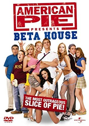 Download 18+ American Pie Presents: Beta House (2007) {Hindi-English} 480p [450MB] || 720p [850MB]