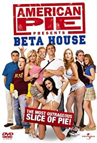 Primary photo for American Pie Presents: Beta House