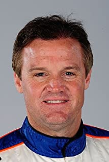 Kenny Wallace Picture