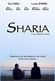 Sharia Poster