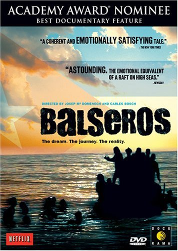 Balseros (2002)