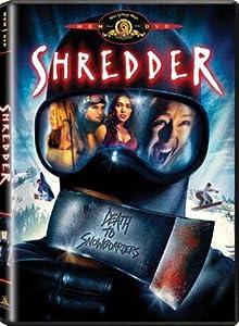 Movie mp4 download psp Shredder by Stevan Mena [480x360]