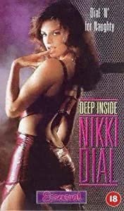 Downloads for dvd movies Deep Inside Nikki Dial by [[movie]