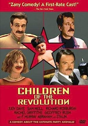 Where to stream Children of the Revolution