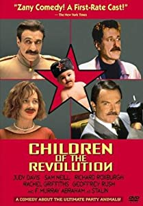 New full movie downloads Children of the Revolution [QuadHD]