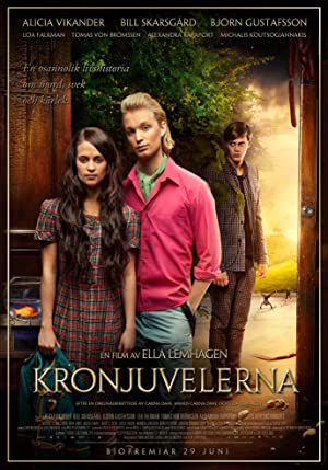 The Crown Jewels S01E30 (2011) online sa prevodom