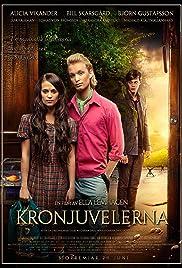 Kronjuvelerna Poster