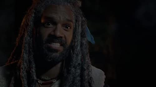 """No Small Parts"" IMDb Exclusive: ""Walking Dead"" Star Khary Payton"