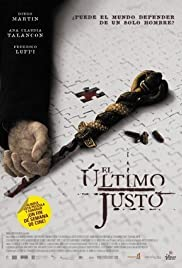 El último justo (2007) Poster - Movie Forum, Cast, Reviews